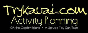 Try Kauai Activity planning and reservations