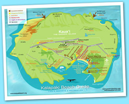Kalapaki Beach and Kauai Activity Guide