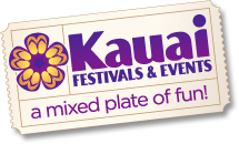 Kauai Festivals Icon